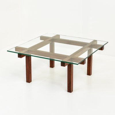 Coffee Table by Alfred Hendrickx for Belform