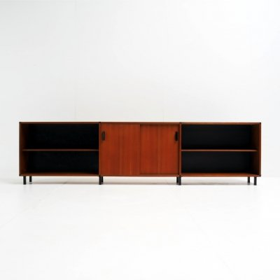 Very wide 'Made to Measure' sideboard by Cees Braakman for Pastoe