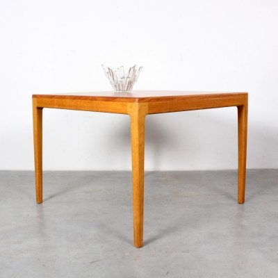 High coffee table by Hartmut Lohmeyer for Wilkhahn, 1960s