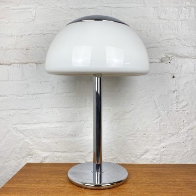 Mushroom table lamp by Cosack, 1960s