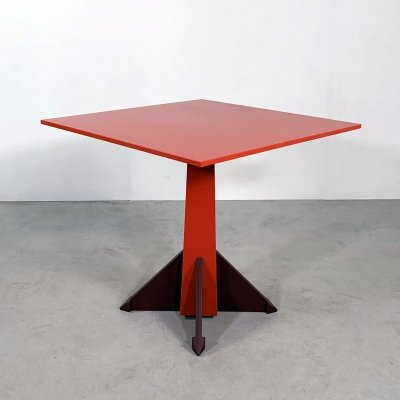 Dining Table Model 4310 by Anna Castelli Ferrieri for Kartell, 1980s