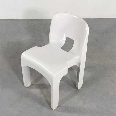 Model 4867 Universale Chair by Joe Colombo for Kartell, 1970s
