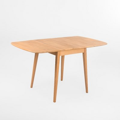 Extendable dining table by Lucian Ercolani for Ercol, UK 1960's