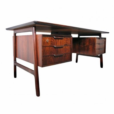Gunni Omann Bureau for Omann Jun, 1950s