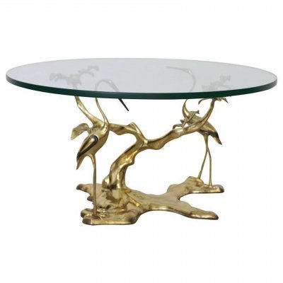 Willy Daro Coffee table, 1970s