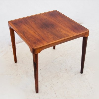 Rosewood coffee table, Danish design 1960s