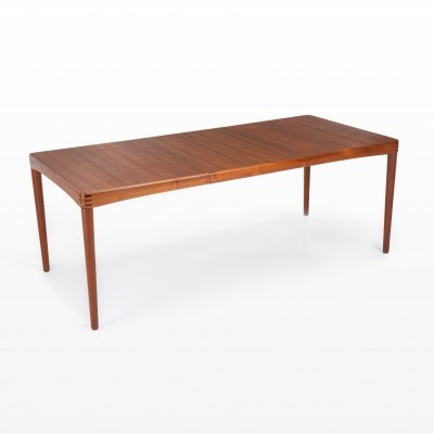 Bramin dining table, 1960s