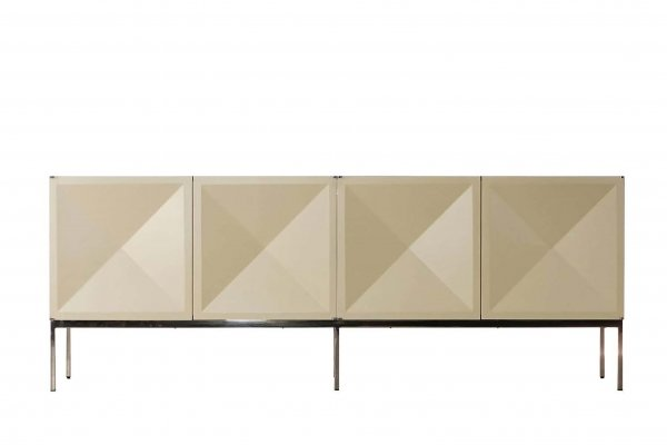 Antoine Philippon & Jacqueline Lecoq Sideboard by Behr, 1962