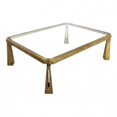 Peter Ghyczy Coffee Table, 1980s