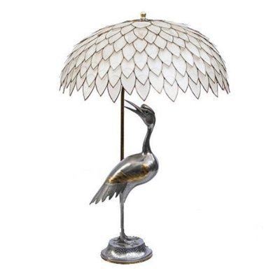Heron Table Lamp, 1960s