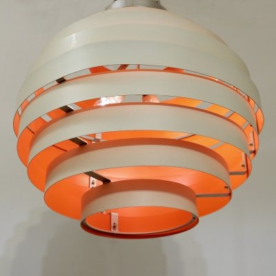 'Mamamia C1' Pendant Light by Theo & Silvia Sogni for AntonAngeli