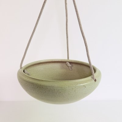 Ceramic plant hanger by Mobach, 1960s