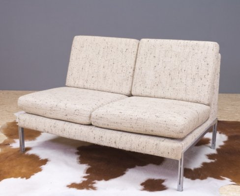 Two seater sofa, 1950s