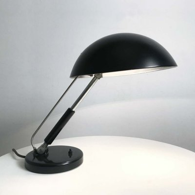 Desk lamp by Karl Trabert for G. Schanzenbach & Co, ca 1930