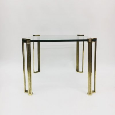 Peter Ghyczy side table, 1970's