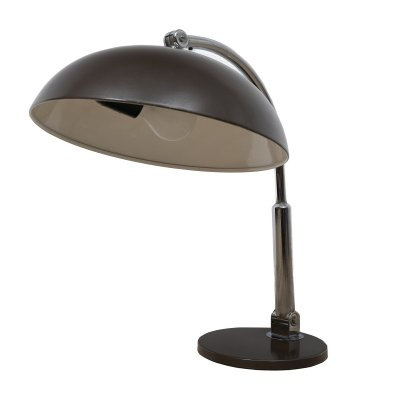 Model 144 desk lamp by H. Busquet