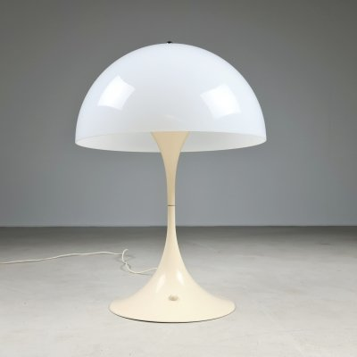 Large Panthella lamp by Verner Panton for Louis Poulsen, 1970s
