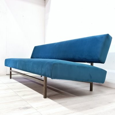 Mid century sleeping sofa by Rob Parry for Gelderland, Netherlands 1960s