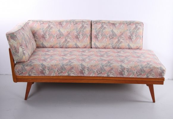 Knoll Antimott daybed by Wilhelm Knoll, 1960s