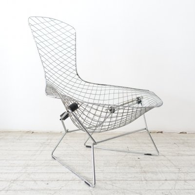 Bird lounge chair by Harry Bertoia for Knoll