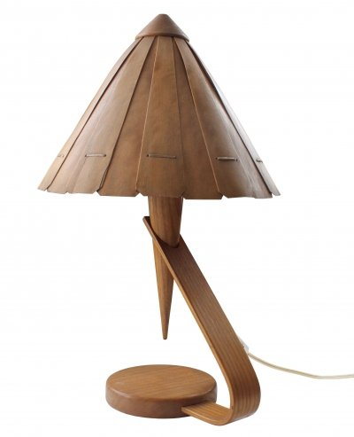 1950's Mid Century Table/Wall Lamp by Vaclav Rada for ULUV