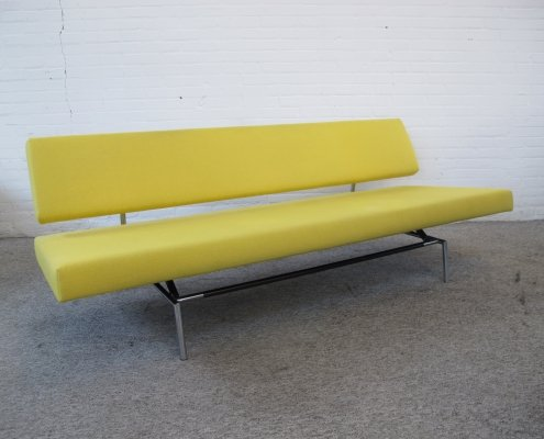 BR02 Sleeping Sofa bed by Martin Visser for 't Spectrum, 1990s