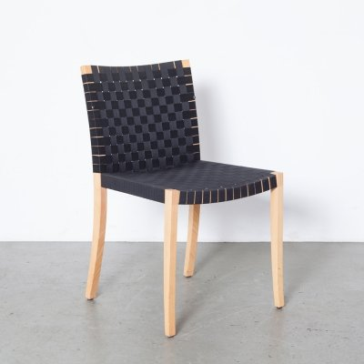 Nr 737 Chair by Peter Maly for Thonet, 1990s