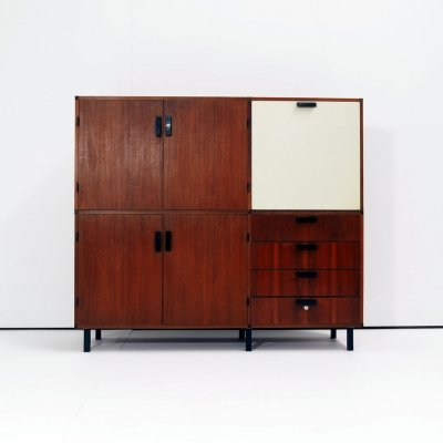 'Made to Measure' bar cabinet by Cees Braakman for Pastoe