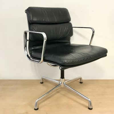 EA208 office chair by Charles & Ray Eames for Herman Miller, 1990s