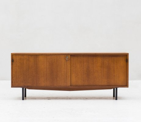 Sideboard by Florence Knoll Bassett for Knoll Int., Sweden 1950's