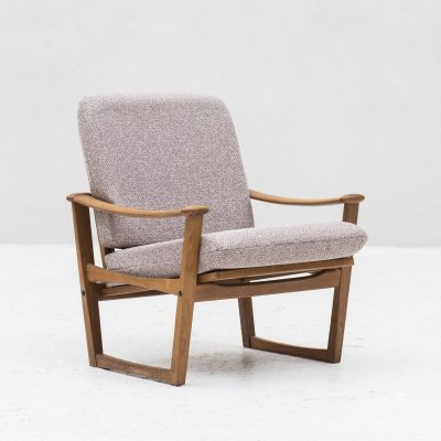 Easy chair by M. Nissen for Pastoe, 1960's