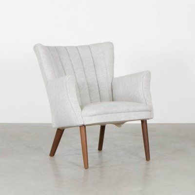 Lounge chair by Svend Skipper for Skippers Møbler, 1950s