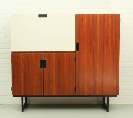 CU06 Japanese Series cabinet by Cees Braakman for Pastoe, 1960s