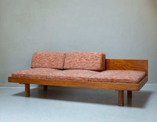 Sofa by Pierre Chapo for Chapo, 1960s