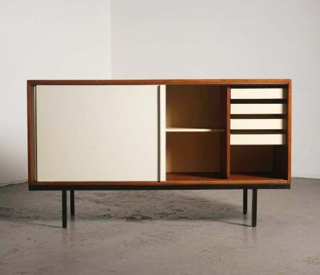 KW61 Overloon sideboard by Martin Visser for 't Spectrum, 1959