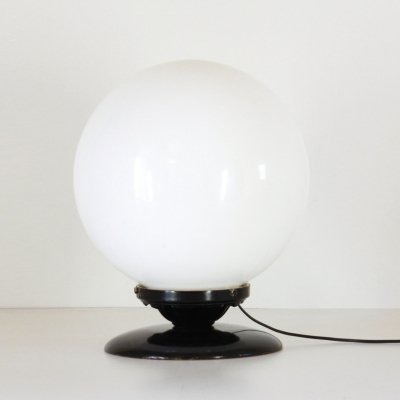 1970s vintage table lamp