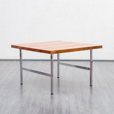 Mid-Century 1970s rosewood coffee table