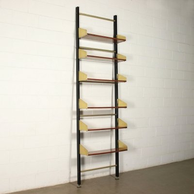 1960s Feal Bookcase