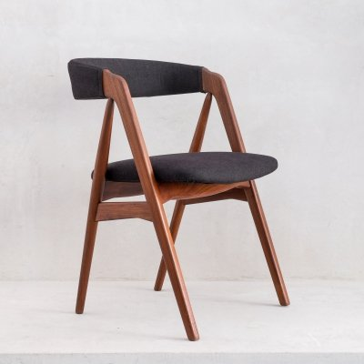 Chair by Th. Harlev for Farstrup Møbler, 1960s