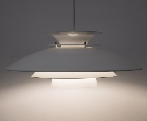 Pendant lamp Grand Lux by Belux Denmark, 1980s