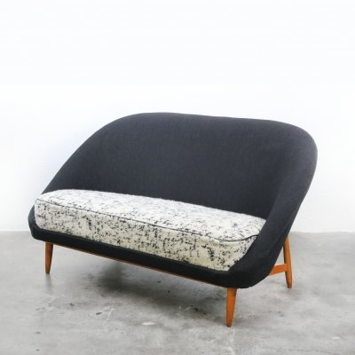 Model 115 sofa by Theo Ruth for Artifort, 1950s