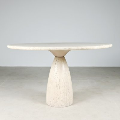 Peter Draenert 'Finale 1790' dining table, 1970s