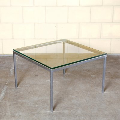 Florence Knoll End Table by Knoll International, 1980s