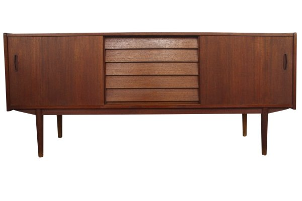 Trio sideboard by Nils Jonsson, 1960s