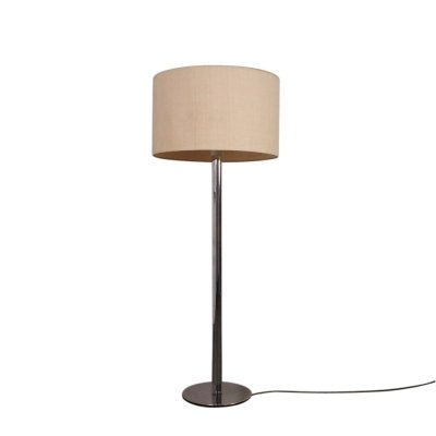 Floor Lamp in Chrome from STAFF, 1960s