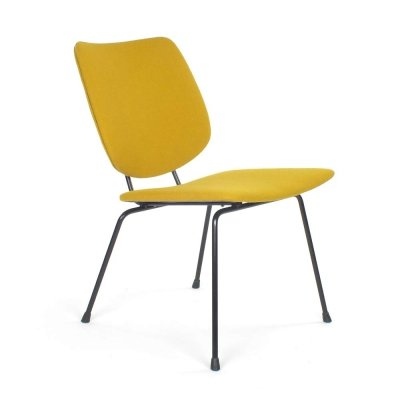 50s chair by W.H. Gispen for Kembo