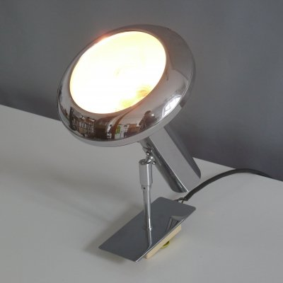 Space Age Honsel wall lamp, 1970s