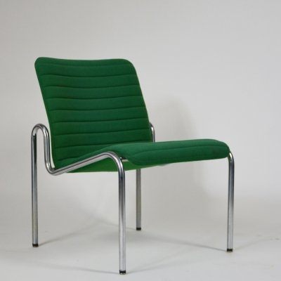 Vintage Design Kho Liang Ie 703 Lounge chair for Stabin Woerden