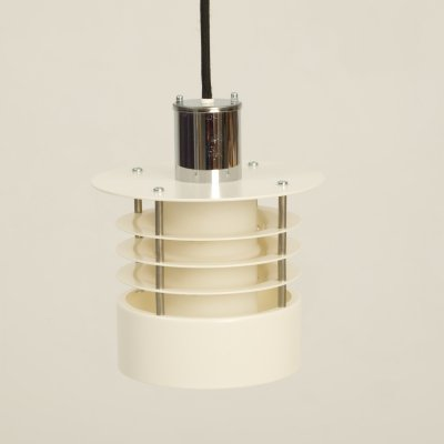 Olle Andersson pendant lamp for Boréns, 1970s