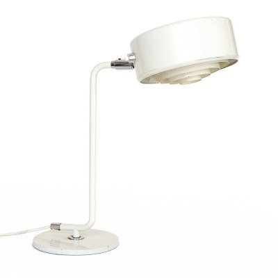 Desk lamp 'The Olympic light' by Anders Pehrson for Ateljé Lyktan, Sweden 1970s